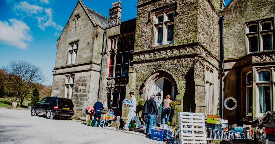 Image 1: Hargate Hall Ltd