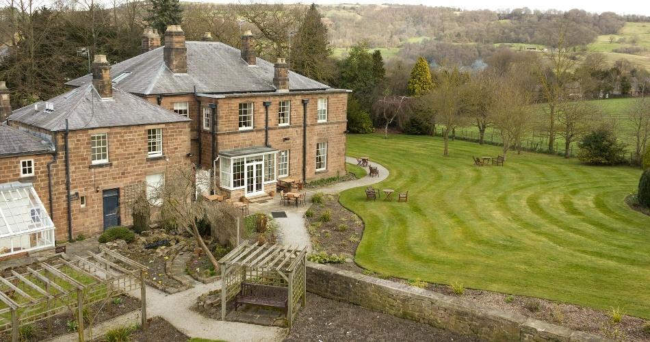 Image 2: Alison House Hotel