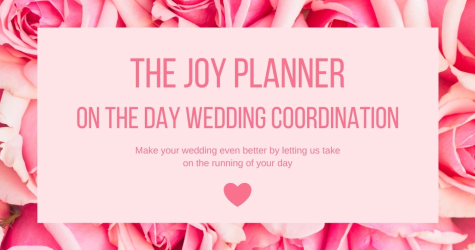 Image 2: The Joy Planner