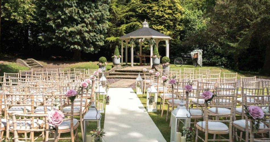 Image 1: Amanda Wedding and Events Planning