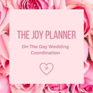 The Joy Planner