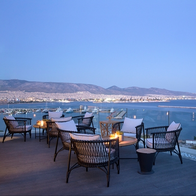 New boutique hotel opens in Greece