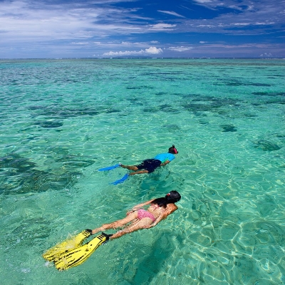 Chilling on the beach not your style? Check out these awesome active honeymoon ideas...