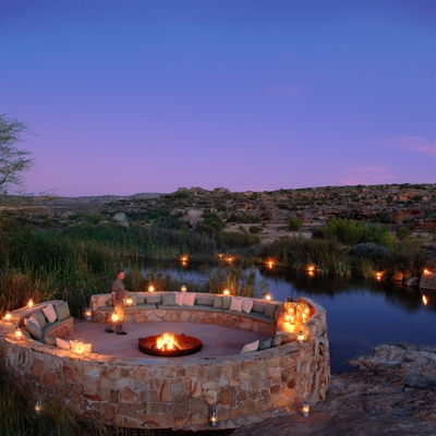 The wanderlust series: African honeymoon destinations to dream about from home
