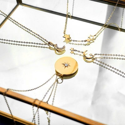 Independent British jewellery brand founded in 1840 launches online store