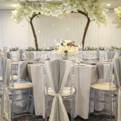 The DoubleTree by Hilton Nottingham