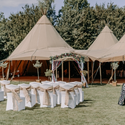 Overgrown Acres Weddings, Nottingham