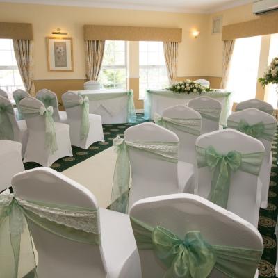 Yew Lodge Hotel, Kegworth, Derbyshire