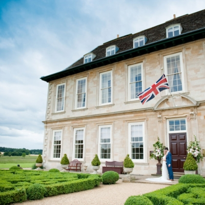 Stapleford Park Country House Hotel, Nr. Melton Mowbray, Leicestershire
