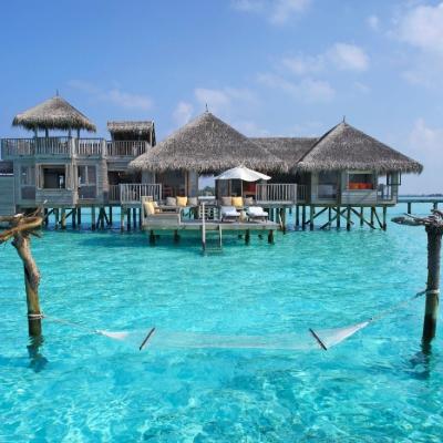 September opening for Maldives resort