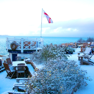 Winter staycations at De Savary Hotels