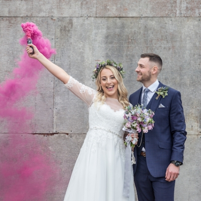 Capture stunning wedding photography with Sarita White Photography