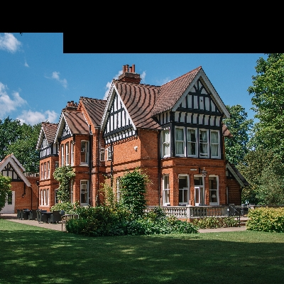 Learn more about this Edwardian wedding venue