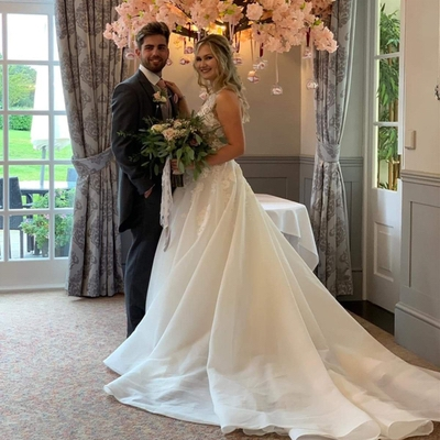 Discover this late wedding availability offer at Dovecliff Hall Hotel