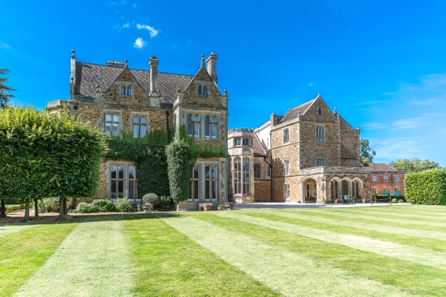 Fawsley Hall Hotel & Spa, Daventry, Northamptonshire