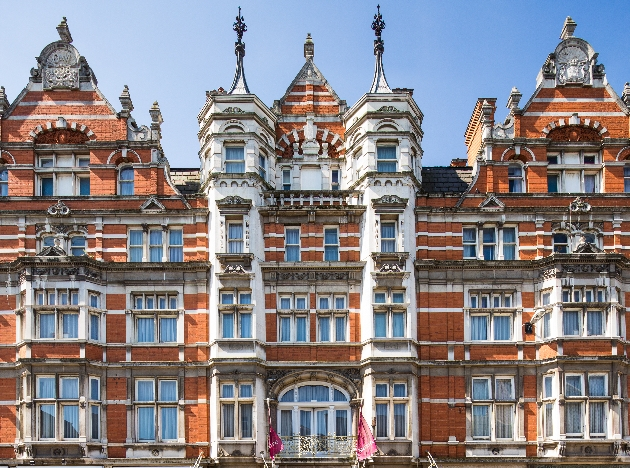 Check out Mercure Leicester The Grand Hotel: Image 1