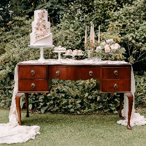 Willow and Rust Weddings