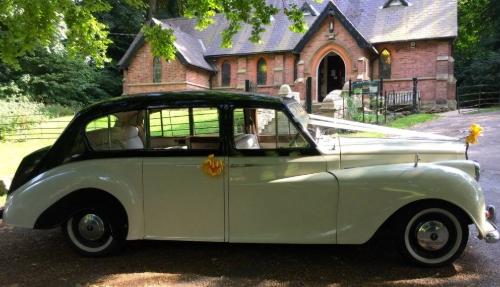 Wedding Wheels Ltd
